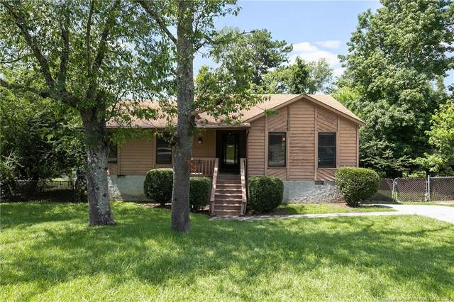 4532 Westfield Road, Fayetteville, NC 28314 (MLS #637819) :: The Signature Group Realty Team