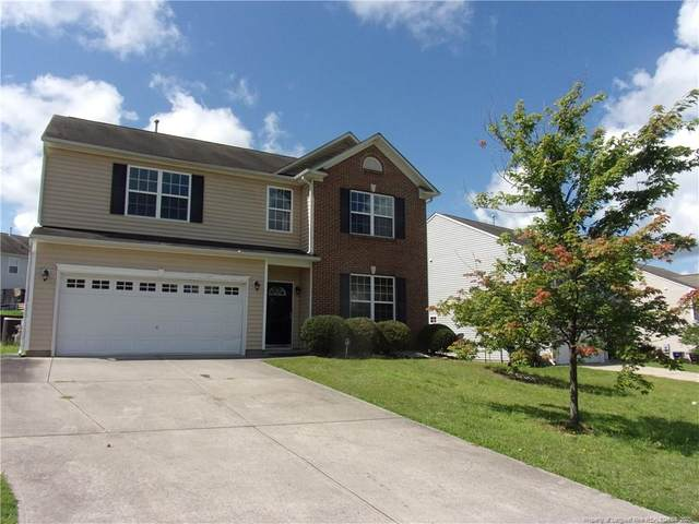 210 Palace Green Lane, Sanford, NC 27330 (MLS #637828) :: The Signature Group Realty Team