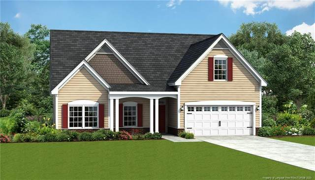 1090 Camellia Drive, Vass, NC 28327 (MLS #637843) :: The Signature Group Realty Team