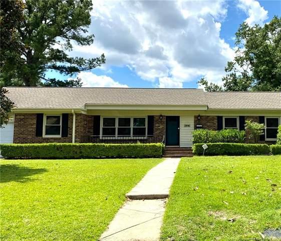 438 Dwirewood Drive, Fayetteville, NC 28303 (MLS #637849) :: Weichert Realtors, On-Site Associates