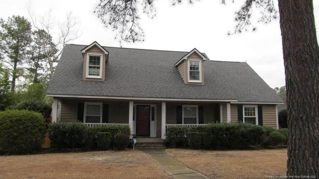 6219 Milford Road, Fayetteville, NC 28303 (MLS #637865) :: The Signature Group Realty Team