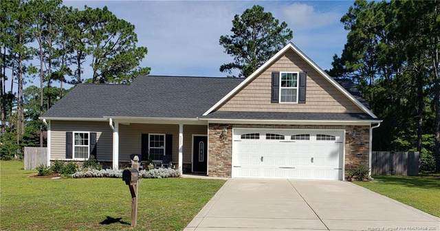 6305 Milford Road, Fayetteville, NC 28303 (MLS #637876) :: The Signature Group Realty Team