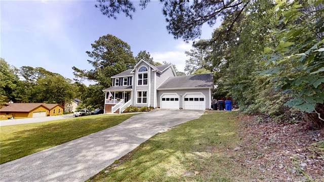 3516 Gowan Lane, Fayetteville, NC 28311 (MLS #637882) :: The Signature Group Realty Team