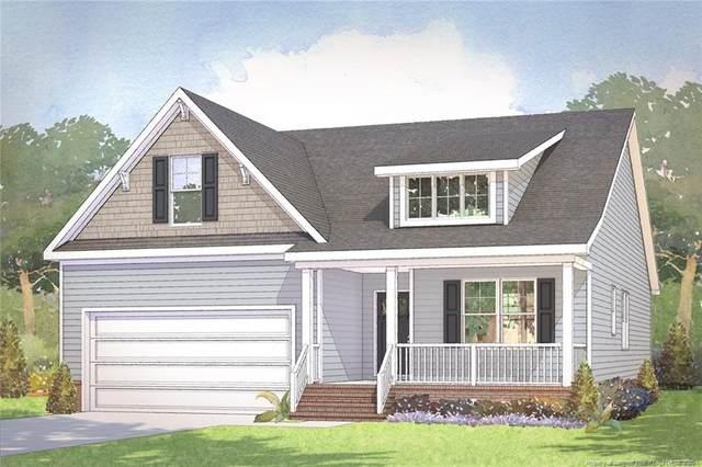 1729 Bluffside Drive, Fayetteville, NC 28312 (MLS #637967) :: Weichert Realtors, On-Site Associates