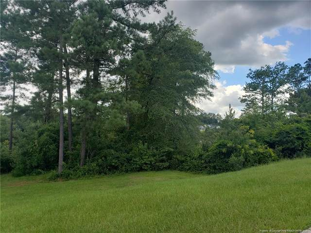 3049 Hampton Ridge Road, Fayetteville, NC 28311 (MLS #637980) :: Moving Forward Real Estate