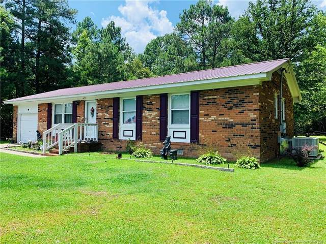 844 Montrose Road, Raeford, NC 28376 (MLS #638054) :: The Signature Group Realty Team