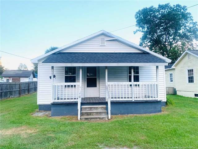 403 Old Whiteville Road, Lumberton, NC 28358 (MLS #638090) :: The Signature Group Realty Team