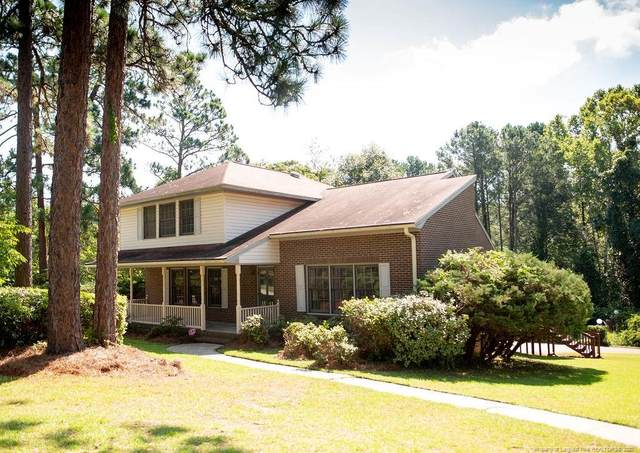 3499 Thamesford Road, Fayetteville, NC 28311 (MLS #638093) :: The Signature Group Realty Team