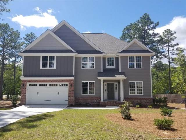 19 Minikahada Trail, Pinehurst, NC 28374 (MLS #638205) :: Premier Team of Litchfield Realty