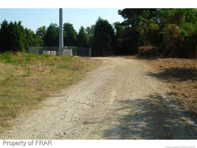 4448 Murchison Road, Fayetteville, NC 28311 (MLS #638232) :: Towering Pines Real Estate