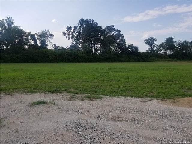 3421 Lockheed (Lot 4) Court, Wade, NC 28395 (MLS #638265) :: The Signature Group Realty Team
