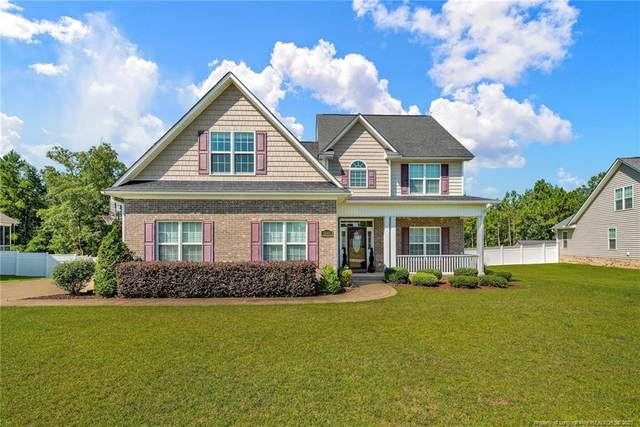 6041 Cornfield Avenue, Fayetteville, NC 28314 (MLS #638269) :: The Signature Group Realty Team