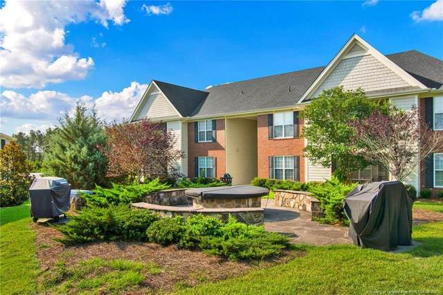 321 Gallery Drive #101, Spring Lake, NC 28390 (MLS #638348) :: The Signature Group Realty Team
