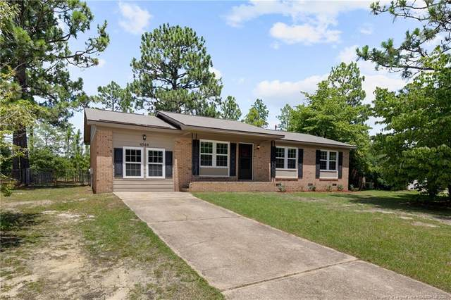 4549 Ruby Road, Fayetteville, NC 28311 (MLS #638364) :: The Signature Group Realty Team