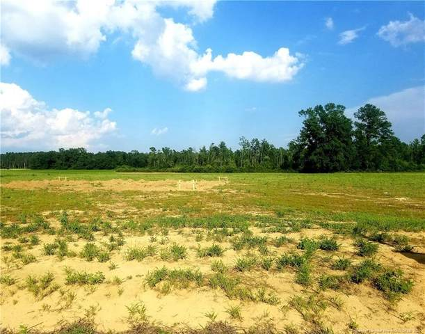 5308 Bella Farms (Lot 10) Court, Godwin, NC 28344 (MLS #638378) :: The Signature Group Realty Team
