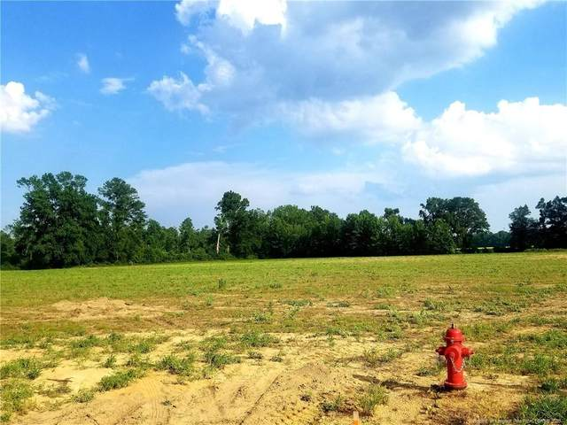 5304 Bella Farms (Lot 11) Court, Godwin, NC 28344 (MLS #638380) :: Premier Team of Litchfield Realty