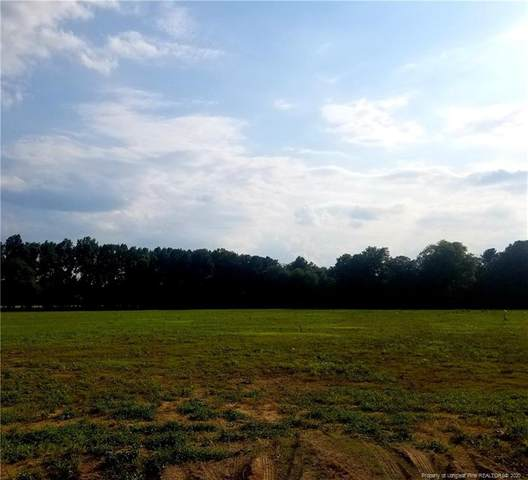 5305 Bella Farms (Lot 12) Court, Godwin, NC 28344 (MLS #638381) :: Freedom & Family Realty
