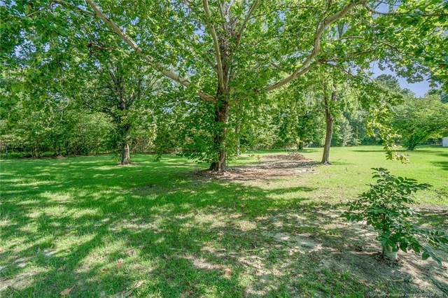 2427 Applebury Lane, Fayetteville, NC 28306 (MLS #638405) :: The Signature Group Realty Team
