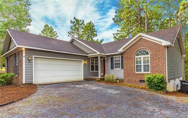 4 Juniper Lane, Pinehurst, NC 28374 (MLS #638469) :: Freedom & Family Realty