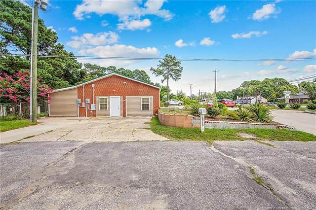 5318 Raeford Road, Fayetteville, NC 28304 (MLS #638498) :: The Signature Group Realty Team