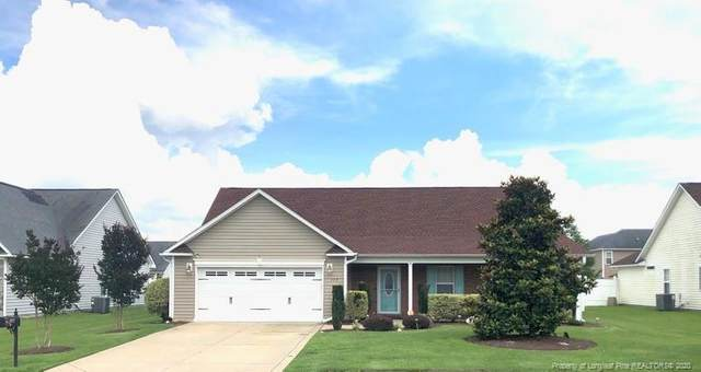 177 Brightwood Drive, Raeford, NC 28376 (MLS #638526) :: The Signature Group Realty Team
