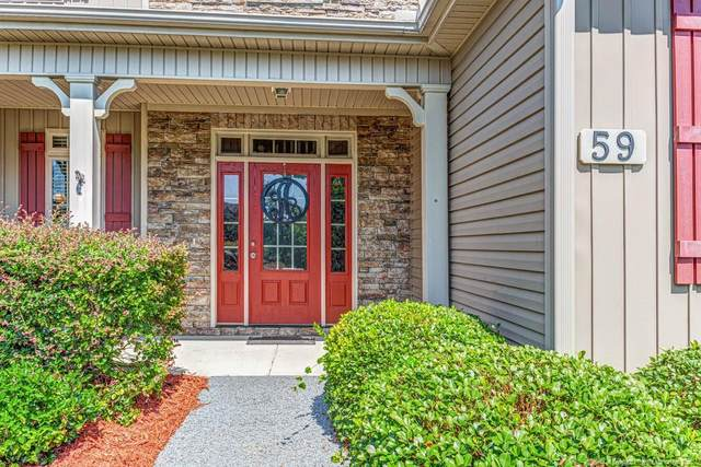 20 Turner Matthew Court, Spring Lake, NC 28390 (MLS #638540) :: The Signature Group Realty Team