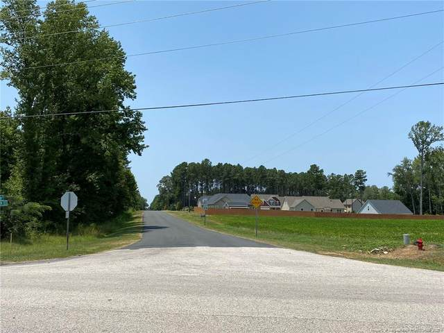 1-3 N Nc 210 Highway, Lillington, NC 27546 (MLS #638618) :: The Signature Group Realty Team