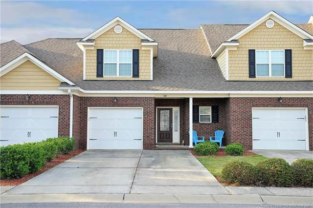 5116 Chapel Lane 9G, Fayetteville, NC 28314 (MLS #638636) :: The Signature Group Realty Team