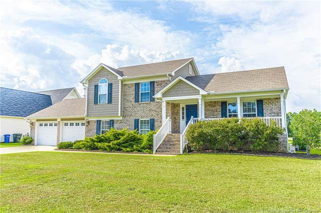 3804 Glencorra Drive, Fayetteville, NC 28314 (MLS #638649) :: Moving Forward Real Estate