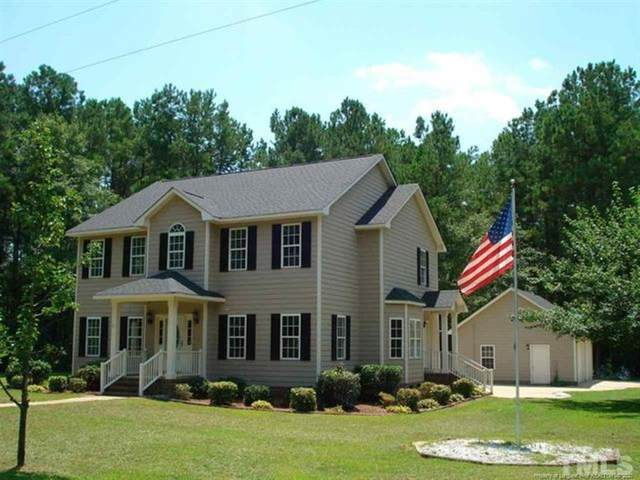 3910 Rebel Road, Linden, NC 28356 (MLS #638683) :: The Signature Group Realty Team