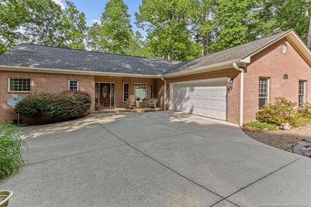 3292 Leeds Court, Sanford, NC 27332 (MLS #638686) :: The Signature Group Realty Team