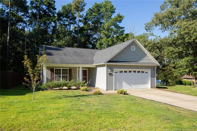 6519 People Street, Fayetteville, NC 28304 (MLS #638690) :: Freedom & Family Realty