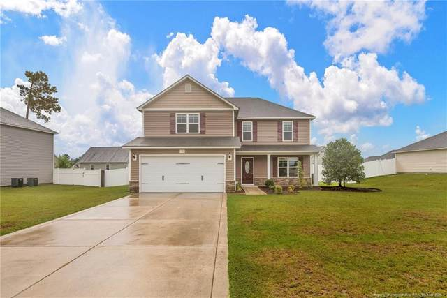 72 Century Drive, Cameron, NC 28326 (MLS #638711) :: The Signature Group Realty Team