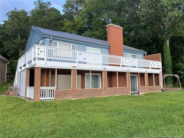 370 Cardinal Bay, Sanford, NC 27332 (MLS #638716) :: Weichert Realtors, On-Site Associates