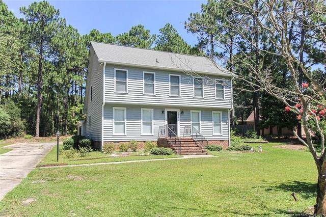 6834 Towbridge Road, Fayetteville, NC 28306 (MLS #638813) :: Freedom & Family Realty