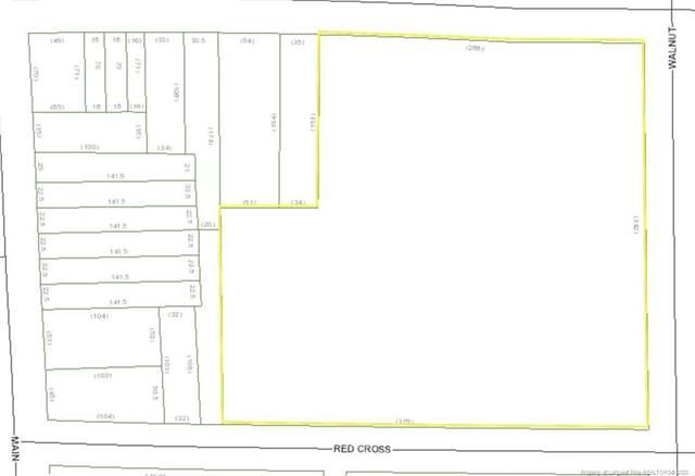 Walnut Street, Fairmont, NC 28340 (MLS #638858) :: The Signature Group Realty Team