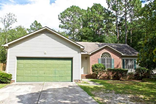 141 Wood Run, Sanford, NC 27332 (MLS #638861) :: Weichert Realtors, On-Site Associates