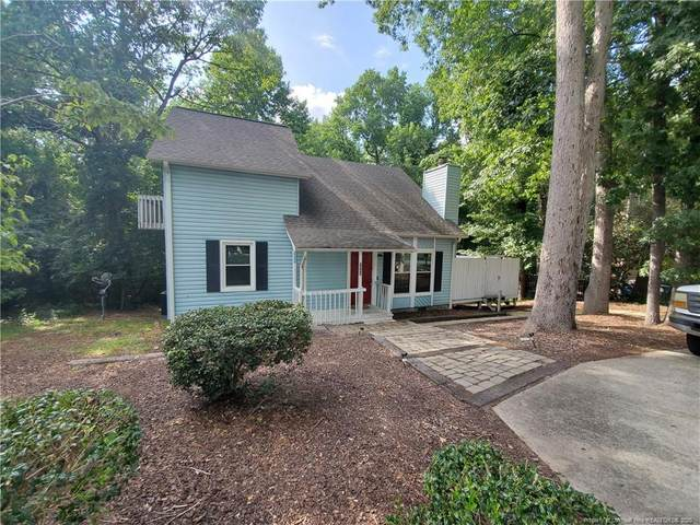 5952 Dalton Road, Fayetteville, NC 28314 (MLS #638996) :: The Signature Group Realty Team