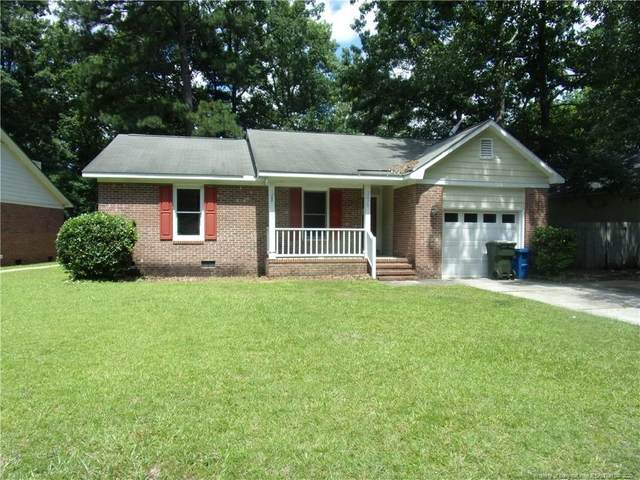 2675 Rivercliff Road, Fayetteville, NC 28301 (MLS #639012) :: The Signature Group Realty Team
