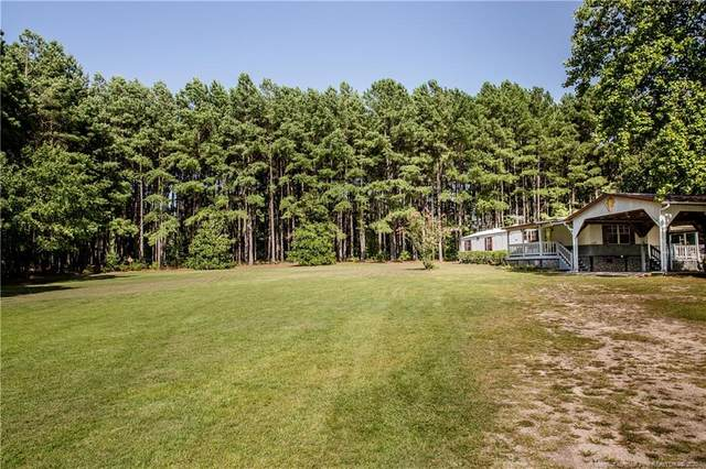 178 Underwood Drive, Sanford, NC 27332 (MLS #639039) :: The Signature Group Realty Team