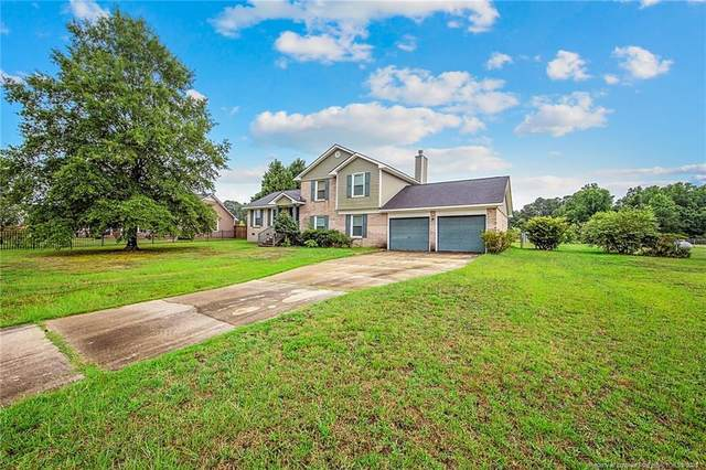 8441 Tourmaline Drive, Linden, NC 28356 (MLS #639060) :: The Signature Group Realty Team