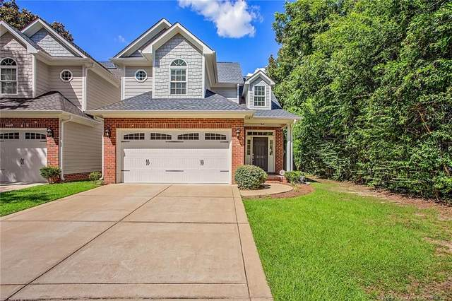 2116 Rock Avenue, Fayetteville, NC 28303 (MLS #639120) :: The Signature Group Realty Team