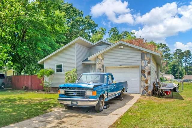 7138 Canary Drive, Fayetteville, NC 28314 (MLS #639172) :: Weichert Realtors, On-Site Associates