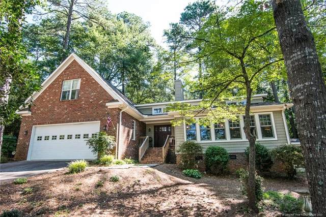 575 S Valley Road, Southern Pines, NC 28387 (MLS #639187) :: The Signature Group Realty Team