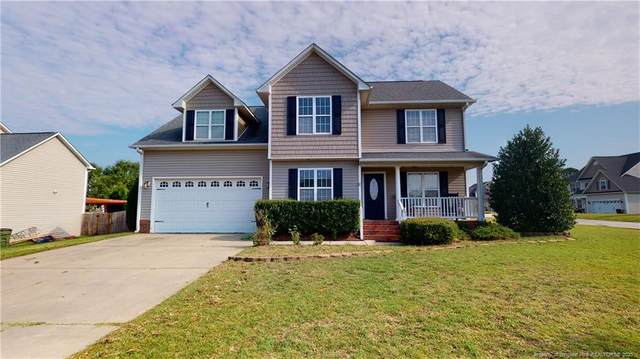 491 Lockwood Drive, Cameron, NC 28326 (MLS #639196) :: The Signature Group Realty Team