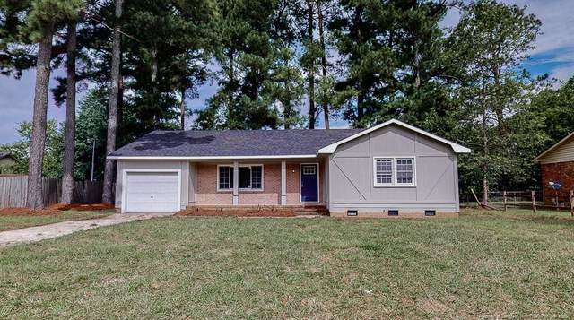 1010 Bucknell Road, Fayetteville, NC 28311 (MLS #639202) :: The Signature Group Realty Team