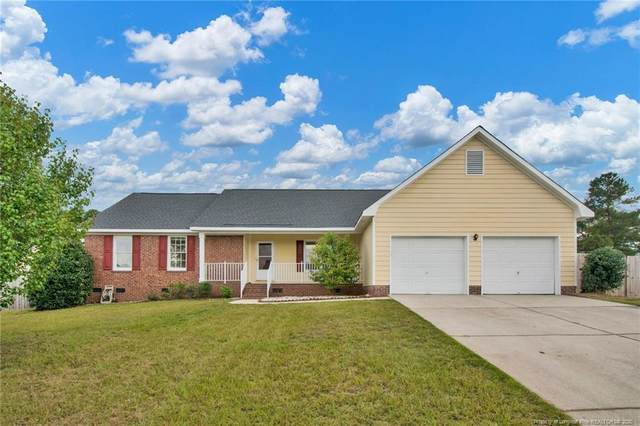 5717 Westover Place, Fayetteville, NC 28304 (MLS #639229) :: Freedom & Family Realty
