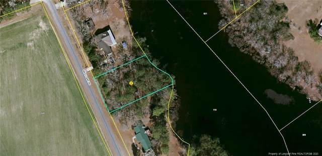 West Lake Road, Raeford, NC 28376 (MLS #639285) :: The Signature Group Realty Team