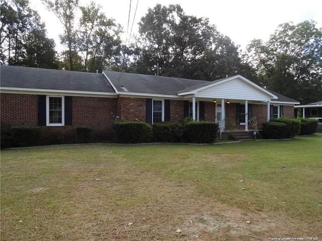319 Breece Street, Fayetteville, NC 28312 (MLS #639311) :: Moving Forward Real Estate