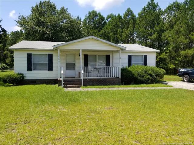 2209 Keen Court, Raeford, NC 28376 (MLS #639316) :: The Signature Group Realty Team